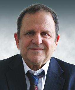 Yoav Shnitzer, Founding Partner, Shnitzer, Gotlieb, Samet & Co.