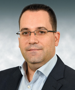 Oded Navon, Head of Real Estate and Urban Renewal Department, Tzvi Shoob Law Offices