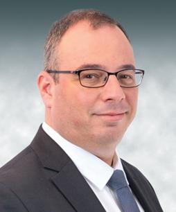 Eli Shimelevich, Partner, Borochovsky & Co., Law Office