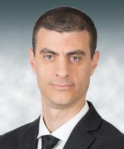 Gilad Porat, Advocate Partner, Berkman & Co., Law Office