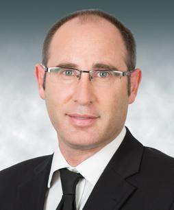 Nachum Kubovsky, Advocate – Managing Partner, Berkman & Co., Law Office