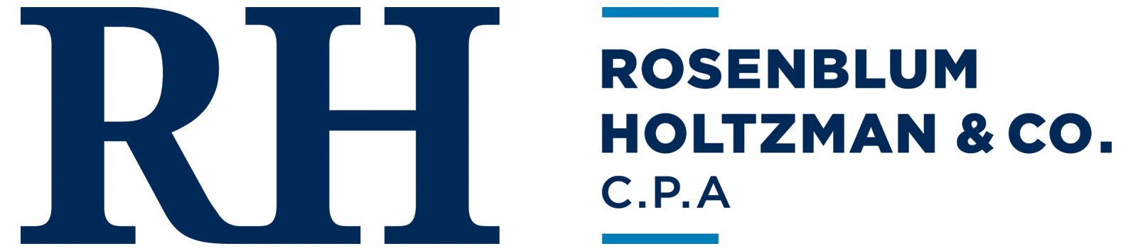 Rosenblum Holtzman, cpa