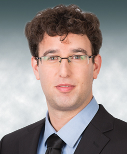 Yair Leder, Advocate Partner, Berkman & Co., Law Office