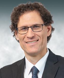 Yigal Borochovsky, Founding Partner, Borochovsky & Co., Law Office