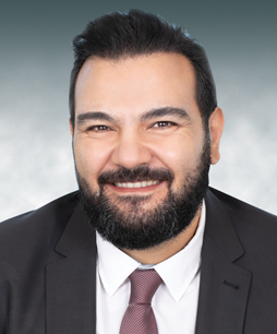 Rimon Talhami, Attorney Managing Partner Head of Real Estate Infrastructure and Project Financing Commercial Litigation, Gilead Sher & Co., Law Office
