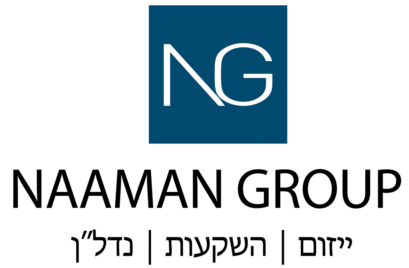 קבוצת Naaman Group