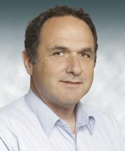 Niv Zilberstein, CEO, Sprint Motors, Sonol Israel Ltd.