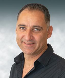 Shay Ezra, CEO Sonol GAS+, Sonol Israel Ltd.