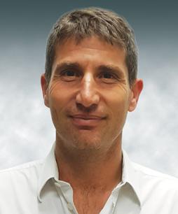 """ירון לוי, מהנדס ראשי, מטרופוליס התחדשות עירונית ויזמות נדל""""ן"""