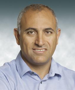 Zeev Cohen, CFO, Sonol Israel Ltd.