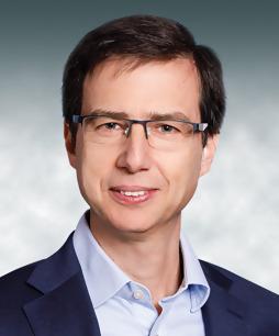 Hanan Fridman, President & CEO, Bank Leumi le-Israel B.M.