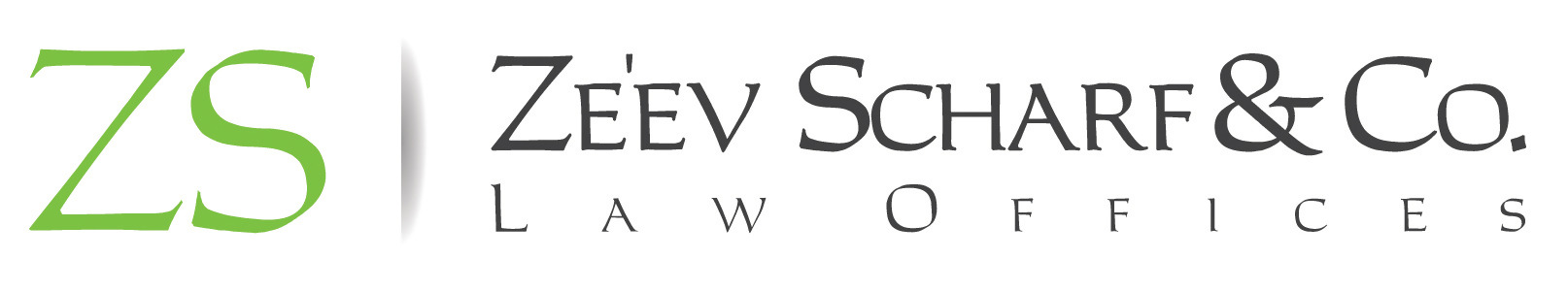 Zeev Scharf & co