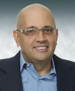 Amit Krispin, Founding Partner, Krispin, Rubinstein, Blecher & Co., Law Firm