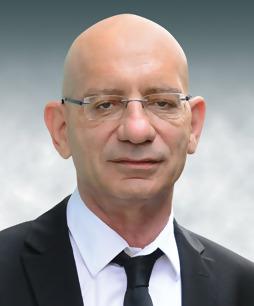 Menahem Weizman, Partner, Zeev Liond & Co.,  Advocates & Notary
