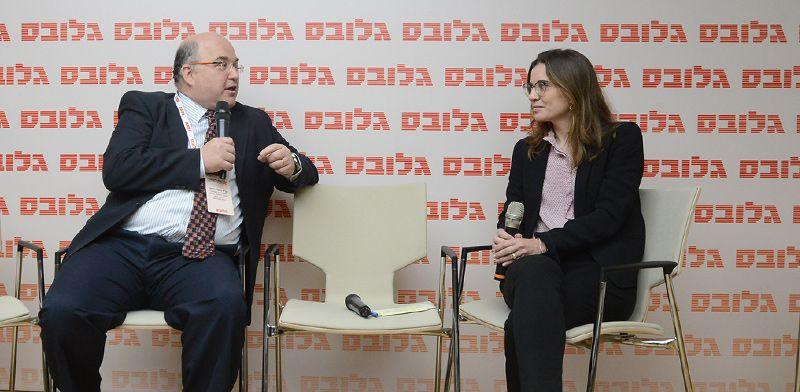 """""""ישראל השקיעה הון בפיתוח נשק שמצמצם את הפגיעה לסביבת היעד המותקף"""""""