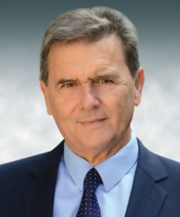 זאב ליאונד, מייסד וראש המשרד, זאב ליאונד ושות', עורכי דין ונוטריון