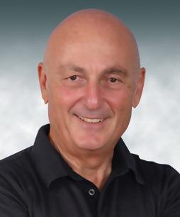 Jacob Luxenburg, Chairman, Africa Israel Residences Ltd.