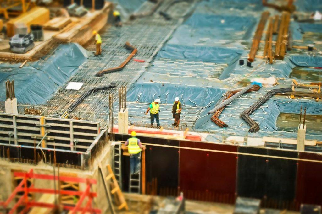 משבר הקורונה- השפעתו של משבר הקורונה על מימון פרויקטים לבנייה