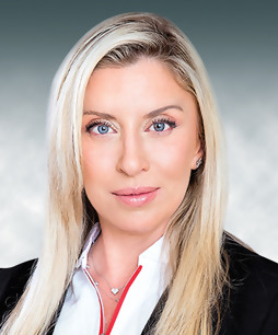 Ruth Dayan Wolfner, Senior Partner Owner and Manager, Ruth Dayan Law Firm