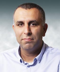 אלירם בקל, שותף מייסד, גזית – בקל, משרד עורכי דין