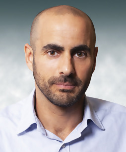 עודד גזית, שותף מייסד, גזית – בקל, משרד עורכי דין