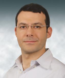 """אולג קלניצקי, מנהל כספים, מטרופוליס התחדשות עירונית ויזמות נדל""""ן"""