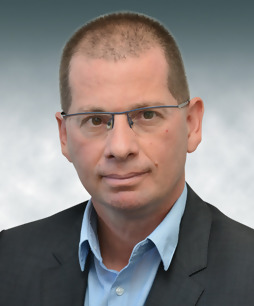 Tomer Hadas, Founding Partner, Holin - Hadas, Law Firm