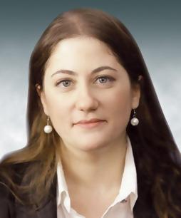 צליל גולדרט, שותפה, נועה טלבי ושות', משרד עורכי דין