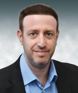 ירון סייגר, שותף, הולין-הדס, חברת עורכי דין