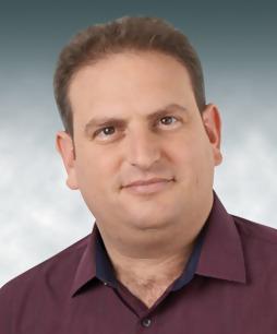 Ohad Phillip, Partner, Zioni, Pillersdorf, Phillip Advocates