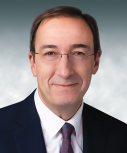 Ignacio Dominguez, Chairman, ADAMA Agricultural Solutions