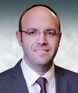 Meir Avraham, Partner, Dr. J. Weinroth & Co. Law Office