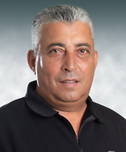 Ra'anan Halili, Chief Executive Officer and Owner, Ofek–Shely Construction & Development Ltd.