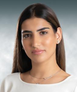 Shir Halili, Vice President - Marketing and Advertising, Ofek–Shely Construction & Development Ltd.