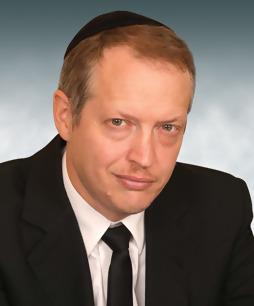 """ד""""ר יחיאל וינרוט, שותף מנהל, ד""""ר י. וינרוט ושות'"""