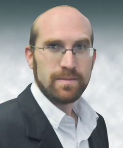 Jonathan Wasserrteil, Partner, Asher Avitan & Co., Law Firm and Notary
