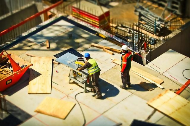 CofaceBdi: כ-5,300 חברות מענף הבנייה בישראל נקלעו לקשיים בעקבות משבר הקורונה