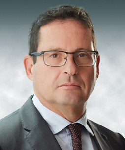 Amir Tzafrir, Senior Partner, Goldfarb Seligman & Co.