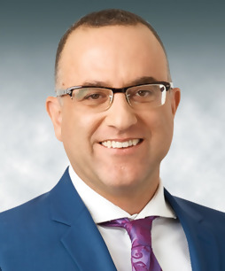 חנן אפרים, שותף מייסד, אפרים ויינשטיין עורכי דין