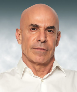 Moshe Zana, CEO, Ashdod Port Company Ltd.