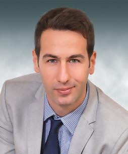 עמית עידו, שותף, יעקב שפיגלמן ושות', עורכי דין