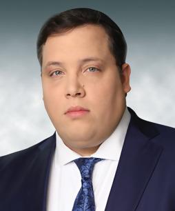 אריאל רוט, שותף מייסד, חדד רוט שנהר ושות'