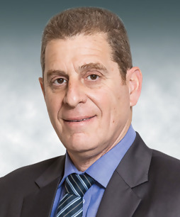 Idan Yanovitz, Chief Executive Officer, (Hanson Israel Ltd. (Heidelberg Cement Group