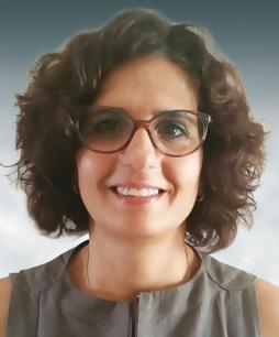 """דינה ענבר, מנהלת לקוחות וסמנכ""""לית משאבי אנוש, אלדר שיווק נדל""""ן"""