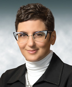 Galit Shitzer, Partner, Amit, Pollak, Matalon & Co.