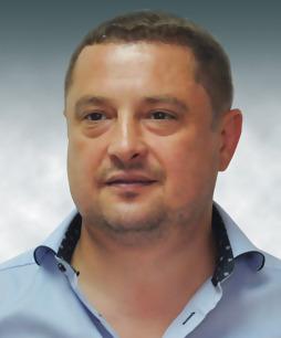 """רומן ארוב, מייסד ומנכ""""ל, מטאור סרביס גרופ בע""""מ (MSG)"""