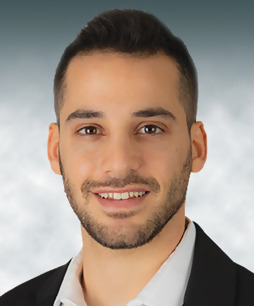 Aviv Fadida, Executive Assistant to the CEO, Ashtrom Properties