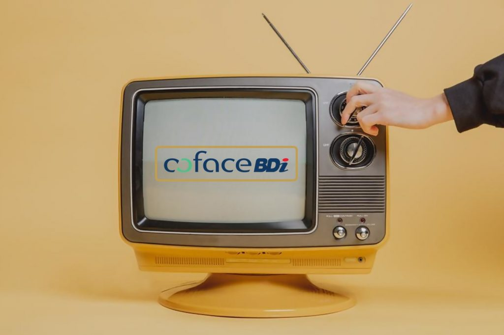 איזכורים קצרים והופעות נוספות בתקשורת אוק' 2020  -Coface Bdi