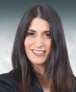 Yifat Ben-Arie Steinberg, Adv Head of the Planning Construction and Litigation Department, Tzvi Shoob Law Offices