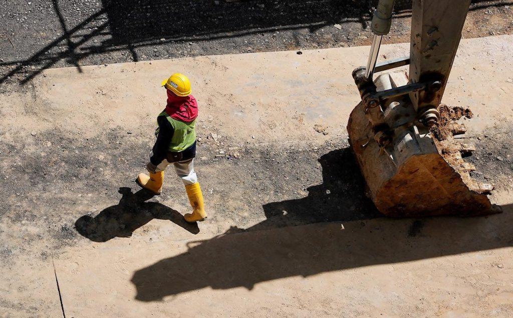 כ- 3,700 חברות בענף הבנייה נקלעו לקשיים בגלל הקורונה